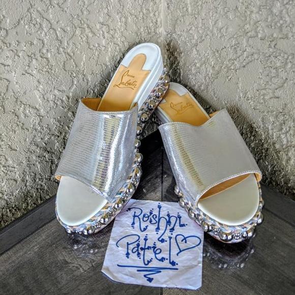 a221beb66b63 Christian Louboutin Shoes